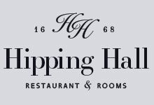 Hipping Hall logo